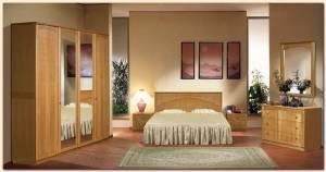 Спальня Мелиса-2