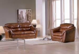 Диван Диона+кресло