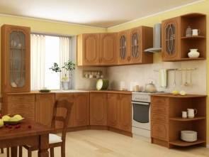 "Кухня ""Настя Н-5"""