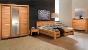 Спальня Гармония