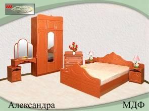 Александра (МДФ)