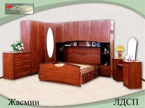 """Жасмин (ЛДСП)"""