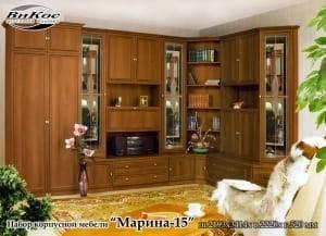 """""""Марина-15"""""""