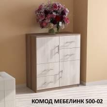 """""""Мебелинк 500-02"""""""