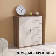 """""""Мебелинк 500-03"""""""