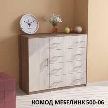 """""""Мебелинк 500-06"""""""