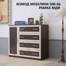 """Мебелинк 500-06 рамка МДФ"""