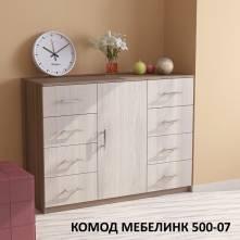 """""""Мебелинк 500-07"""""""
