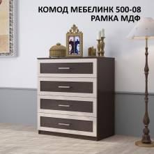 """Мебелинк 500-08 рамка МДФ"""