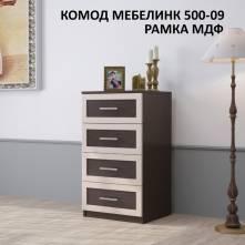 """Мебелинк 500-09 рамка МДФ"""