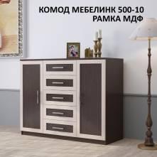 """Мебелинк 500-10 рамка МДФ"""