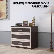 """Мебелинк 500-11 рамка МДФ"""