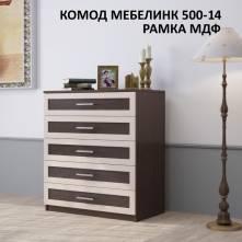 """Мебелинк 500-14 рамка МДФ"""