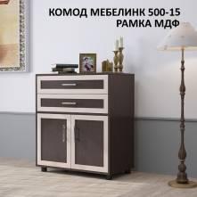 """Мебелинк 500-15 рамка МДФ"""