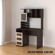 """Мебелинк 100-09 рамка МДФ"""