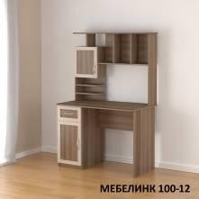 """Мебелинк 100-12 рамка МДФ"""