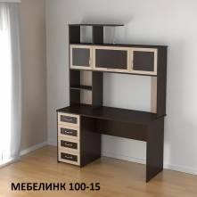 """Мебелинк 100-15 рамка МДФ"""