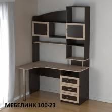 """Мебелинк 100-23 рамка МДФ"""