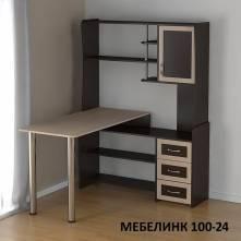 """Мебелинк 100-24 рамка МДФ"""