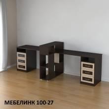 """Мебелинк 100-27 рамка МДФ"""