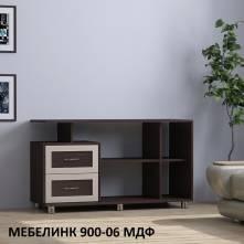 """Мебелинк 900-06 рамка МДФ"""