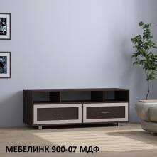 """Мебелинк 900-07 рамка МДФ"""