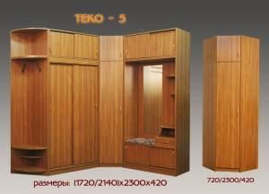 """""""Теко-5"""""""